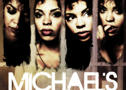 "CIERA PAYTON TO DEBUT HER ONE-WOMAN SHOW ""MICHAEL'S DAUGHTER""  AT THE A.C.T SAN FRANCISCO ON MARCH 12, 2015…"