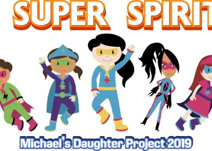 The Michael's Daughter Project 2019 Fall Program